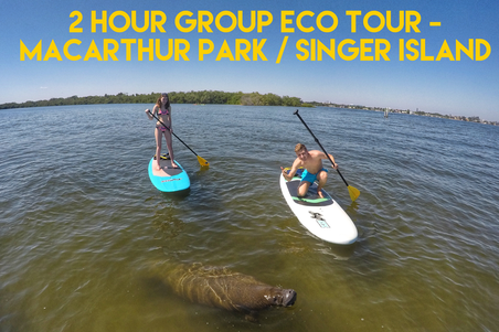 eco tour adventure singer island
